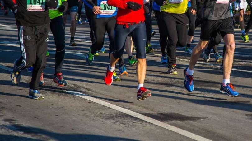 Best Shoes For Ultra Marathons