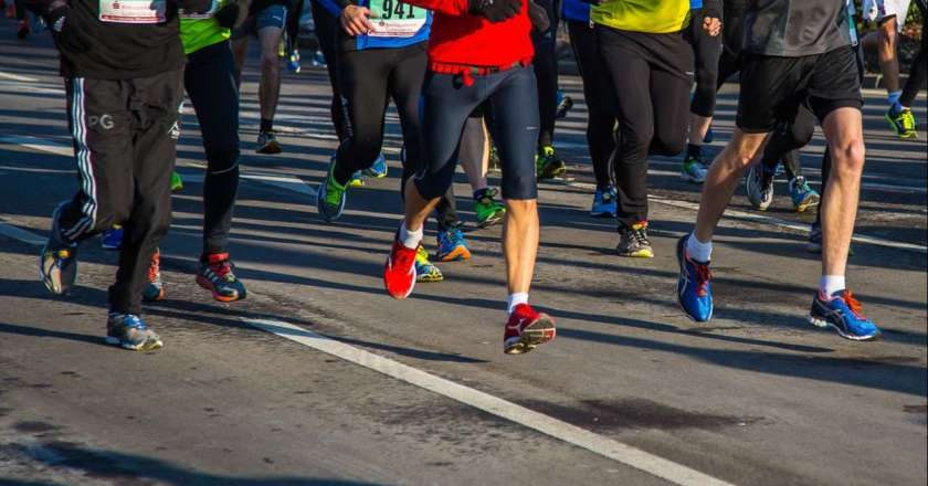 9 Best Shoes For Ultra Marathons – Review
