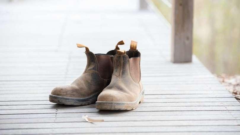 Best Waterproof Slip-on Work Boots