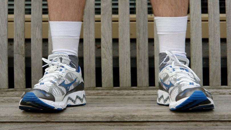 Best Mizuno Running Shoes