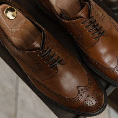 10 Best Dress Shoes For High Arches – [Review & Guide]