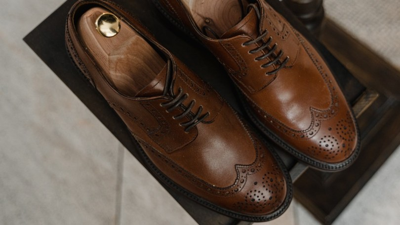 Best Dress Shoes For High Arches