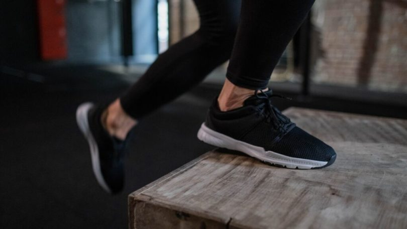 Best Shoes For Jumping Exercises