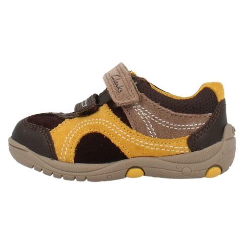 Clarks Toddler Boy Shoes
