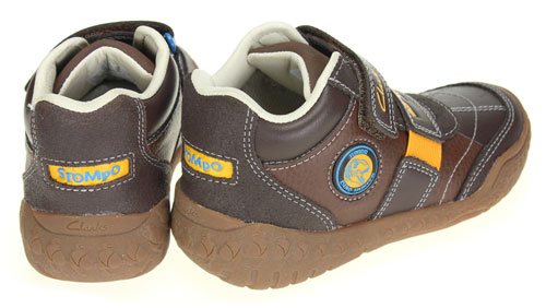 Clarks Toddler Boy Shoes
