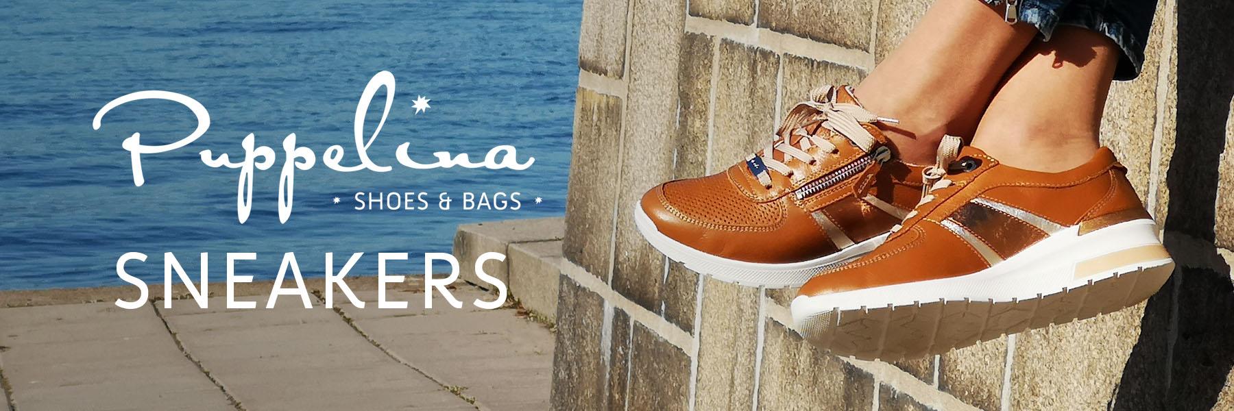 Banner-sneakers