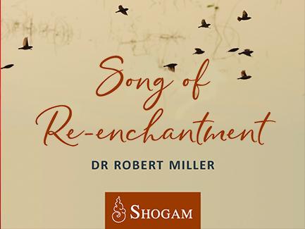 Song Of Re-enchantment: Nietzschean Zen Optimism