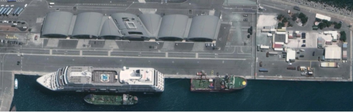 eastern quay limassol port