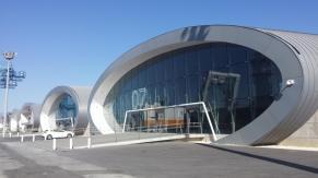 Limassol Cruise Terminal