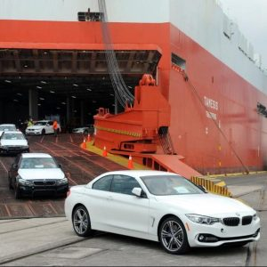 Ship car in RORO from UK to Limassol