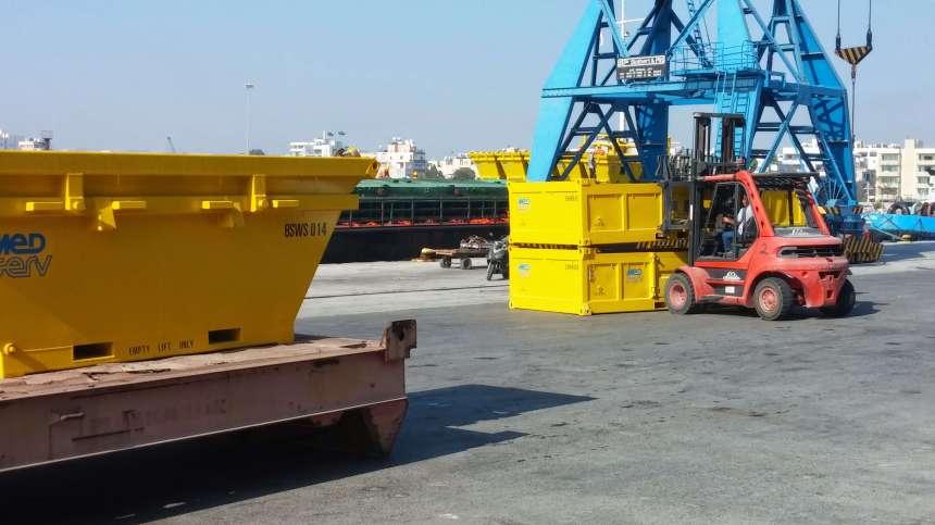 cargo offshore baskets for medserv and eni (3)