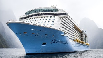 Tourism ministry welcomes Royal Caribbean's decision to include Cyprus in summer schedule