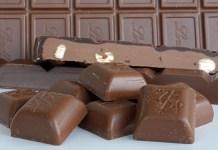 チョコレート市場動向