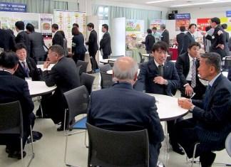 伊藤ハム2017年春の合同商談会