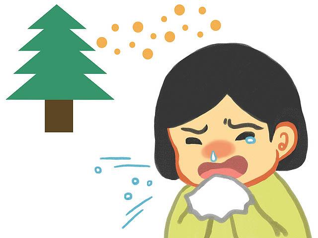 納豆 花粉症