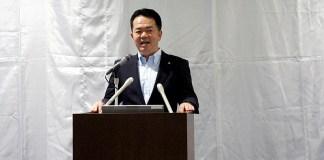 萩原史雄マーケティング部長(赤城乳業 ガリガリ君 サマーコレクション)