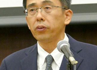 村田謙二副社長(宝酒造)