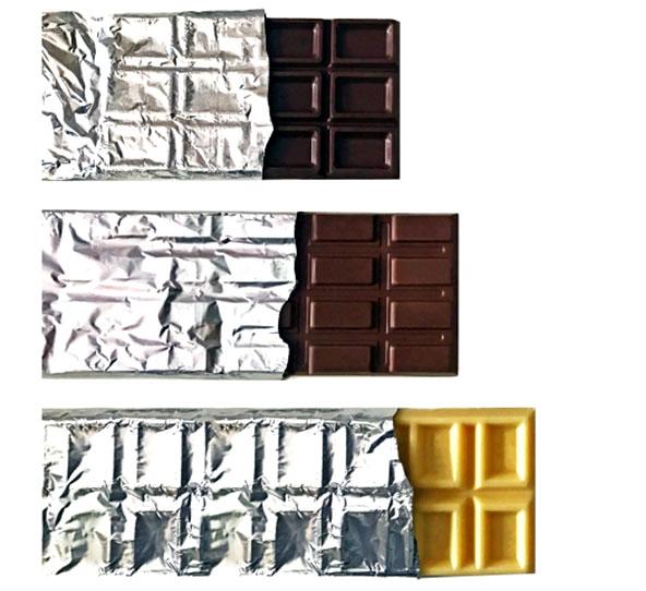 チョコレート 機能性訴求
