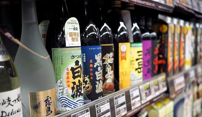 九州 酒類 宮崎県 鹿児島県