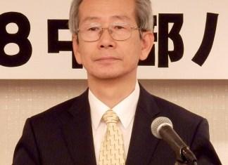 梅森輝信会長(中部包装食品機械工業会)