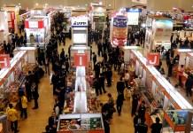 加藤産業グループ総合食品展示会