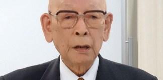 早川幸男会長(全国はちみつ公正取引協議会)