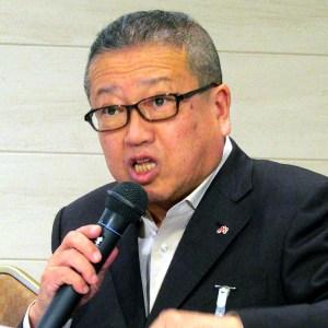 石川裕副社長(味の素AGF)