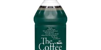 「〈ブレンディ〉ボトルコーヒー ザ・コーヒー」(味の素AGF)