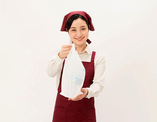 日本チェーンストア協会 レジ袋の有料化義務化