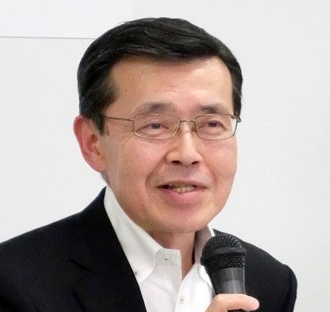 マルダイ 大髙俊平会長