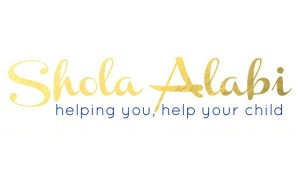 shola alabi - helping you help your child