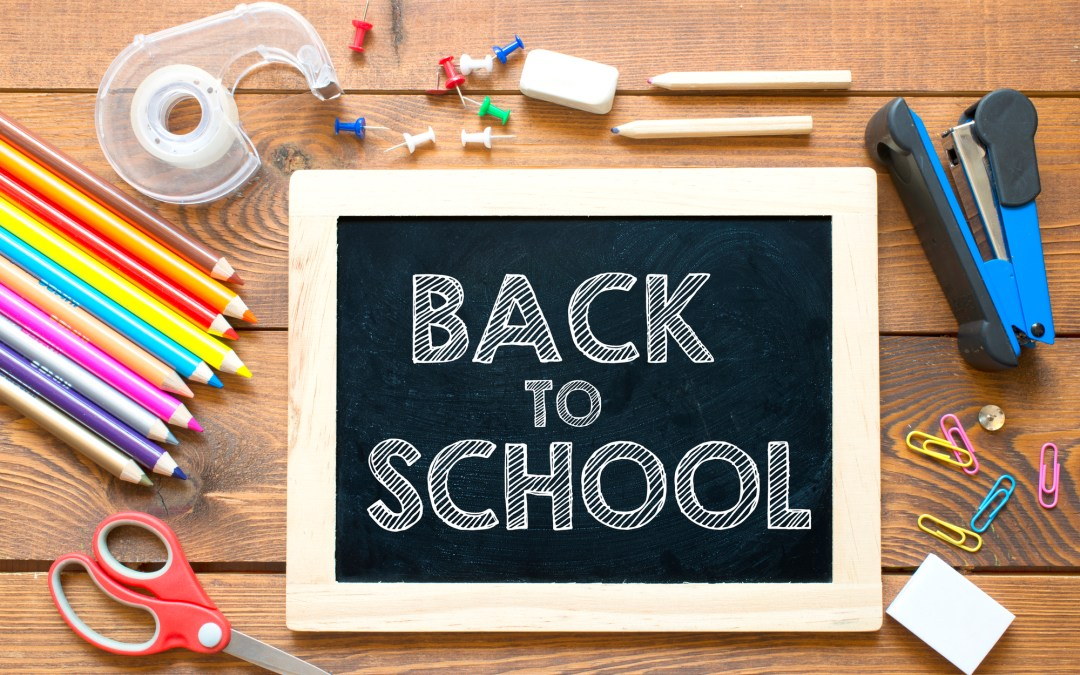 Back to School Tips for Kids and Parents