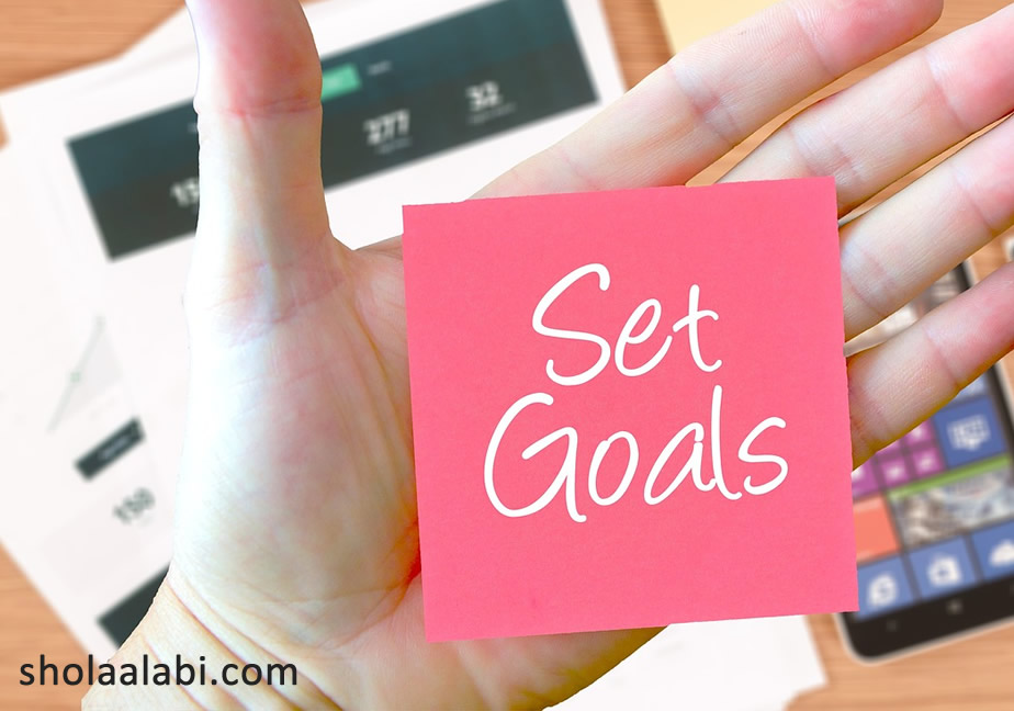 Set Meaningful Goals with Your Children