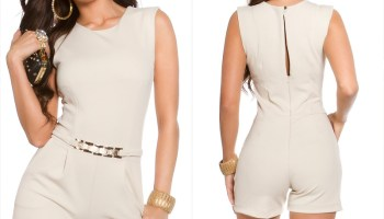 cb9c0adb42 Sexy carrier playsuit - Sholox Online Womens Store