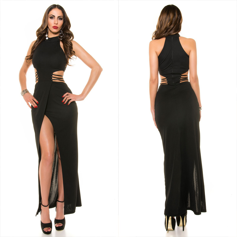 eb4b62708f KouCla dress with cut-outs - Sexy dress cheap online