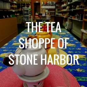 the tea shoppe of stone harbor - Shoobie Media