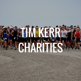 Tim Kerr Charities - Shoobie Media