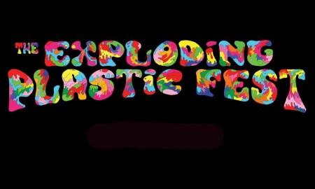 Exploding Plastic Fest