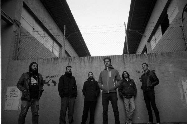La banda, en una imagen promocional