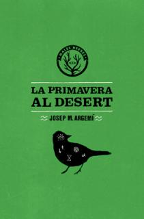 Primavera al Desert