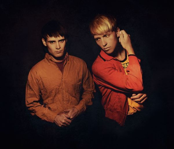 The Drums, de vuelta