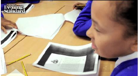 michael morpurgo world reading record
