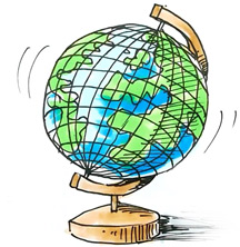 draw-a-globe-small
