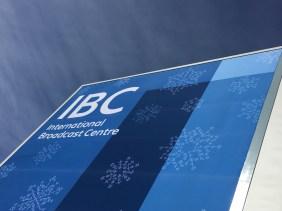 IBC Olympics