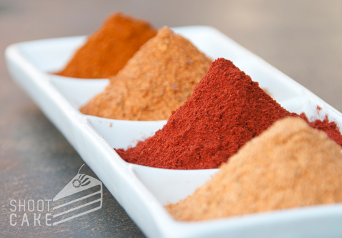 Hello Foodie Spices