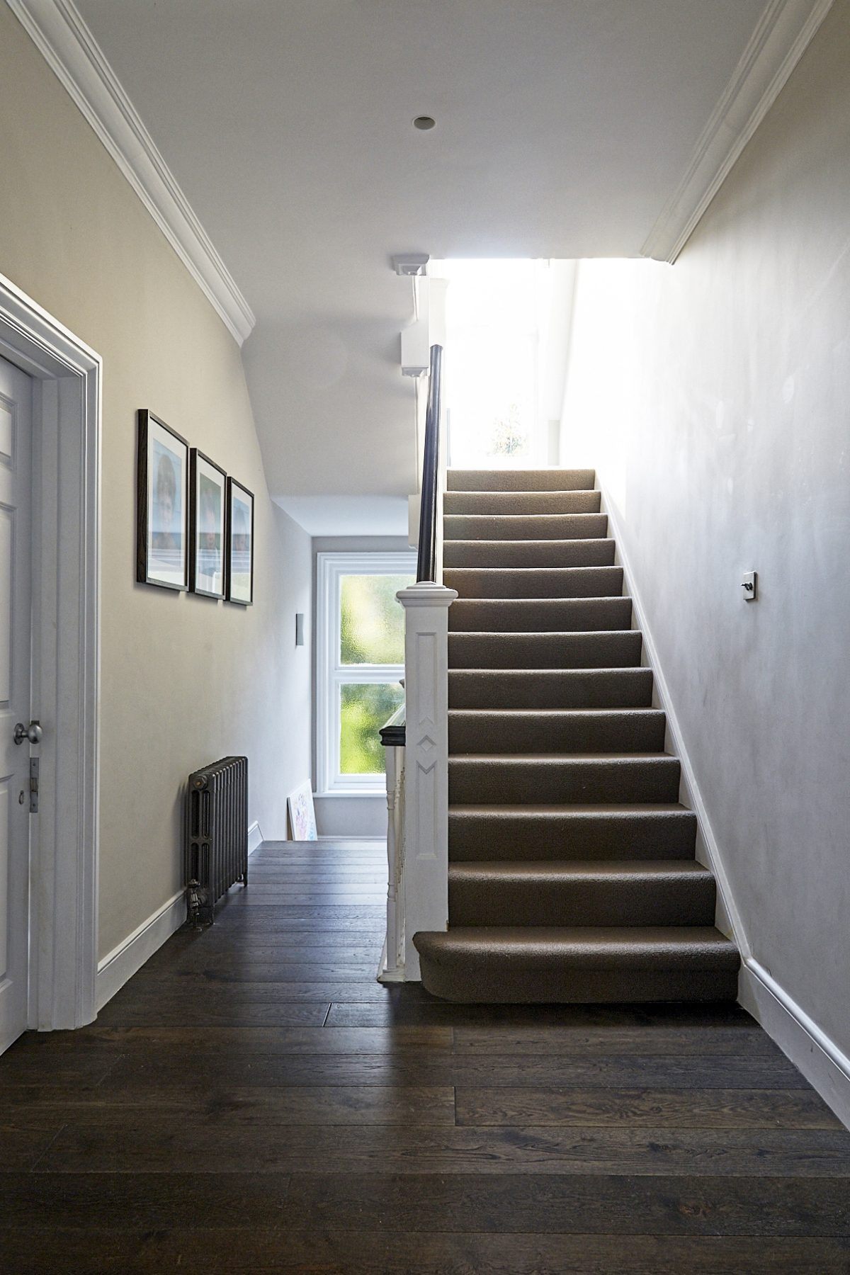 Jack London SW15 Designer Period Location House
