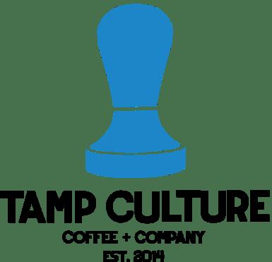 Tamp Logo