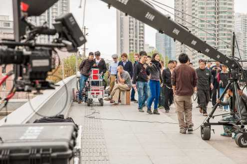 china video production