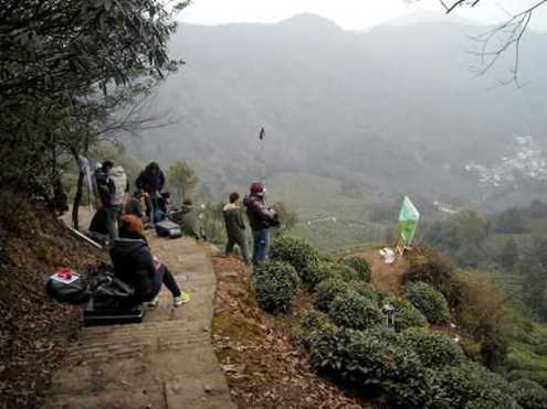 hangzhou video production