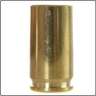 Winchester 9mm Brass Case